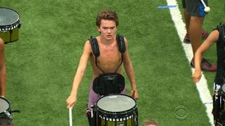 Download Teen drummer lives his dream one beat at a time Video
