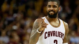 Download Kyrie Irving's Playoff Career High 42 Points Powers Cavs to Game 4 Win | May 23, 2017 Video