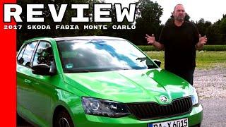Download 2017 Skoda Fabia Monte Carlo Review Video