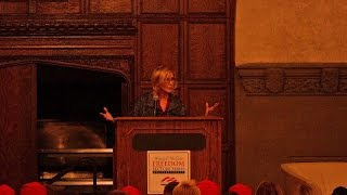 Download Christina Sommers Speaks At DePaul... Until DePaul Refuses Entry to Ben Shapiro! Video