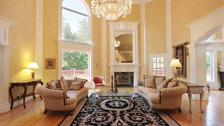 Download A Sophisticated and Inviting Home in Milton, Georgia Video