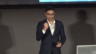 Download TRE - Teoria delle Risonanze Evolutive | Achille Damasco | TEDxNapoli Video