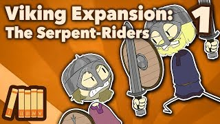 Download Viking Expansion - The Serpent-Riders - Extra History - #1 Video