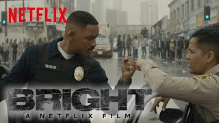 Download Bright | Trailer #3 ″Good vs. Evil″ [HD] | Written by MAX LANDIS Directed by DAVID AYER | Netflix Video