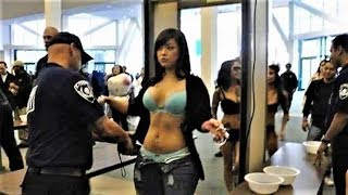 Download 25 Craziest Encounters at Airports Video