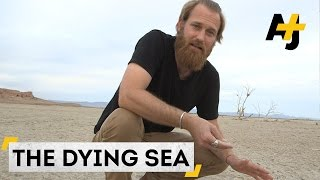 Download The Salton Sea Is Shrinking And Exposing Toxic Dust | AJ+ Docs Video