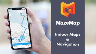 Download MazeMap Indoor Maps & Navigation Video