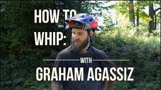 Download How to Whip With Graham Agassiz Video