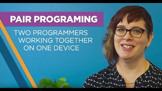 Download Teaching CS Fundamentals: Pair Programming Video