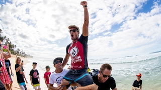 Download FINALS DAY Highlights - 2017 Volcom Pipe Pro Video