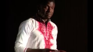 Download My Music, My Challenges and My Mum | Obase Aboli | TEDxNYUAD Video