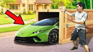 Download I Bought a $250.000 Mystery Box from Amazon! Video