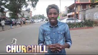 Download Eric Omondi's Jicho Pevu: How Osama was caught Video