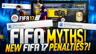 Download FIFA 17 NEW PENALTY? Video