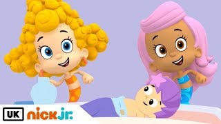 Bubble Guppies - Voice of Molly Free Download Video MP4 3GP