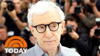 Download Ronan Farrow Slams Father, Woody Allen | TODAY Video