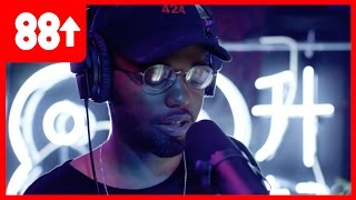 Download madeinTYO Uber Everywhere Live, Freestyles and explains how he was MADE IN TOKYO Video