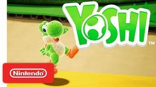 Download Yoshi for Nintendo Switch - Official Game Trailer - Nintendo E3 2017 Video