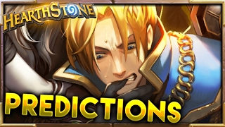 Download Best of Predictions (Ep.5) | Hearthstone Video