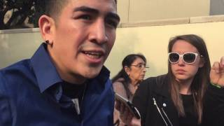Download LEO SANTA CRUZ EXPLAINS WHY CARL FRAMPTON REMATCH WILL PLAY OUT DIFFERENT - EsNews Boxing Video