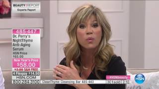 Download HSN | Beauty Report with Amy Morrison 01.19.2017 - 08 PM Video
