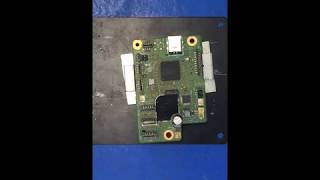 Canon Service Tool V5103, Canon Service Mode Tool Version 5 103