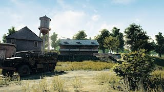 Download NEW TEST SERVER - PlayerUnknown's BattleGrounds! 372 Wins! PUBG! Squad! Live Stream! #195 Video