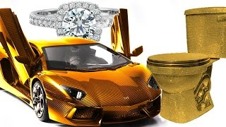 Download Top 10 Most Expensive Things In The World Video