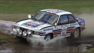 Download Eifel Rallye Festival 2018 |Mega Best Of Gr.A, Gr.B, Pikes Peak... Video