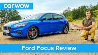 Download Ford Focus 2019 REVIEW - see why it could be the Car of the Year! Video