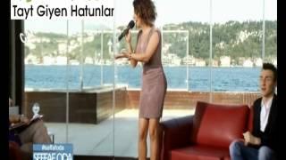 Download Ebru Yaşar Bacak Frikikleri Şeffaf Oda Video Video