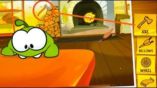 Download Play with OM NOM Find the Hidden Objects Kedoo ToonsTV Video