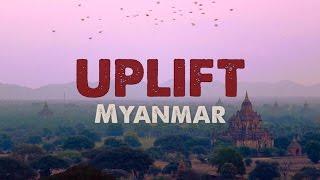 Download UPLIFT: Myanmar - Pilot Episode HD Video