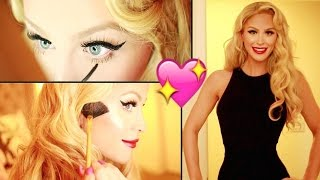 Download VALENTINE'S DAY MAKEUP TUTORIAL | Gigi Video