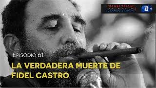 Download Juan Juan AL MEDIO Ep.61 / La verdadera muerte de Fidel Castro. Video