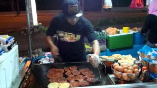 Download Ramly Burger - Malaysia's Beef Burger Recipe Video