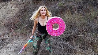 Download Latino Hunger Games | Lele Pons Video