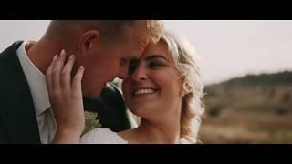 Download Het verhaal van William en Diëlle | Trouwfilm impressie Video
