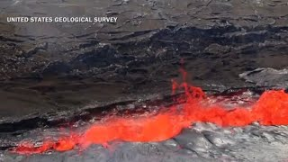 Download Hawaii's Kilauea volcano eruption forces evacuations Video