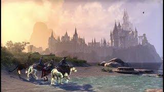 Download The Elder Scrolls Online: Summerset Gameplay Trailer Video