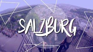Download TRAVEL - SALZBURG [GoPro] Video