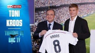Download THƯƠNG VỤ BẠC TỶ   TONI KROOS và bản hợp đồng hời thế kỷ của Real Madrid Video