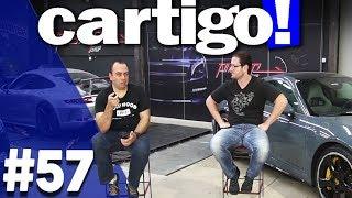 Download CARTIGO! #57 - NOVIDADES MERCEDES E MINI | ApC Video