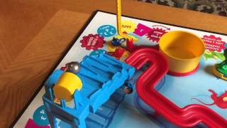 Download Mouse Trap Game In Slow Motion 19 -seconds Video