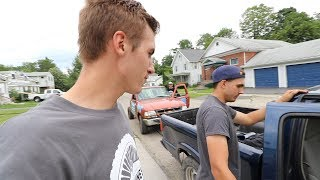 Download I DON'T Want to Drive THIS TRUCK... Video
