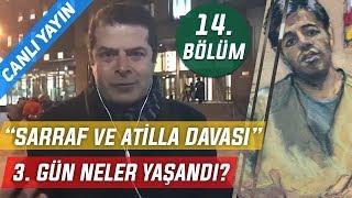 Download Rıza Sarraf ve Hakan Atilla Davası'nda 3. Gün Neler Yaşandı? Video