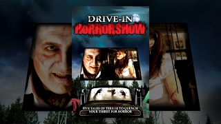 Download Drive-in Horrorshow | Full Movie English 2015 | Horror Video