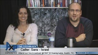 Download Atheist Experience 20.17 with Russell Glasser and Tracie Harris Video