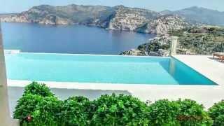 Download Super Luxury 12.500.000 Euro Villa in Andratx - Mallorca Video