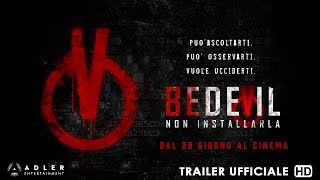 Download Bedevil - Non installarla | Trailer Ufficiale Italiano | HD Video